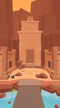 Faraway: Puzzle Escape APK screenshot 1