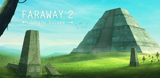Faraway 2: Jungle Escape pc screenshot