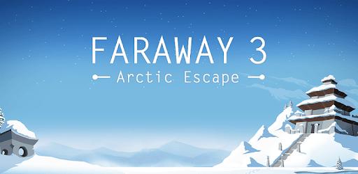 Faraway 3: Arctic Escape pc screenshot