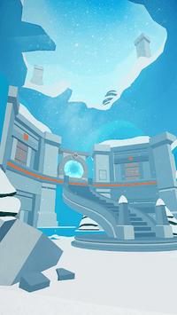 Faraway 3: Arctic Escape APK screenshot 1