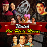 Watch Old Hindi Movies Free icon