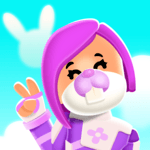 PK XD - Explore and Play with your Friends! icon