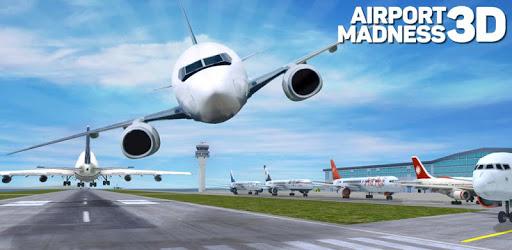 Airport Madness 3D pc screenshot