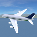 Airport Madness 3D APK icon