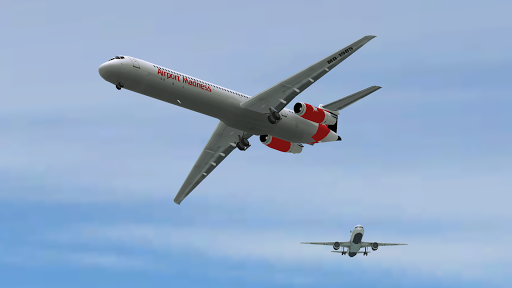 Airport Madness 3D APK screenshot 1
