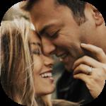 Romantic Love SMS icon