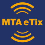 MTA eTix icon