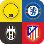 Soccer Clubs Logo Quiz FOR PC