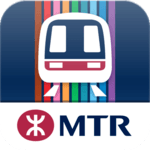 MTR Mobile icon