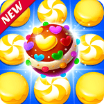 Cookie Crush 2019 icon