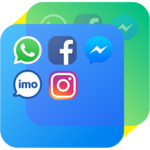 Multiple Space - Multiple Account & Parallel APP icon