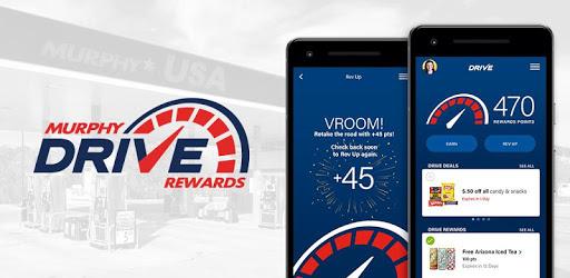 Murphy Drive Rewards pc screenshot