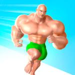 Muscle Rush - Smash Running Game icon
