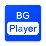 BG Player icon