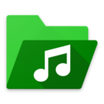 Folder Music Player - Folder Player,Music Player. icon