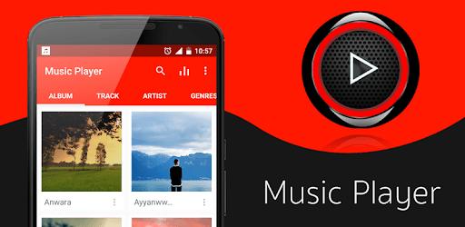 Music Player pc screenshot