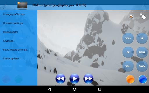 StbEmu (Free) APK screenshot 1