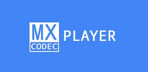 MX Player Codec (x86) pc screenshot