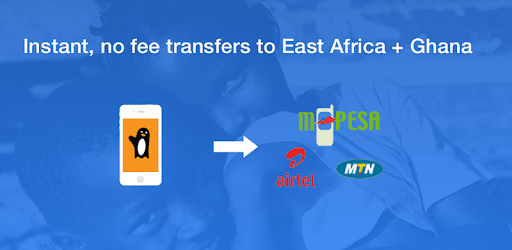 Wave—Send Money to Africa pc screenshot
