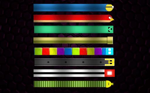 Snake.is MLG Edition APK screenshot 1
