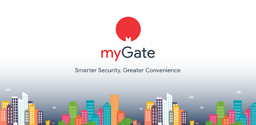 myGate pc screenshot