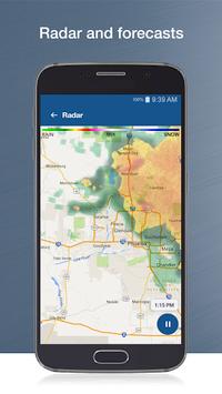 ABC15 Arizona APK screenshot 1