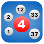 Lotto Results - Mega Millions Powerball Lottery US icon
