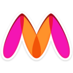 Myntra Online Shopping App icon