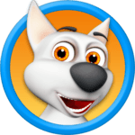 My Talking Dog – Virtual Pet APK icon
