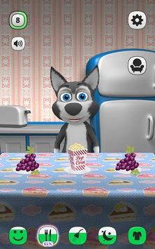 My Talking Dog – Virtual Pet APK screenshot 1