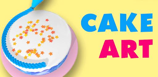 Cake Art 3D pc screenshot