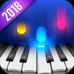 Magic Piano Notes 2018 : Play Free Piano Songs icon
