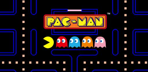 PAC-MAN pc screenshot