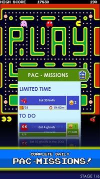 PAC-MAN APK screenshot 1
