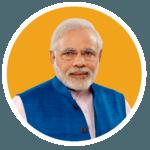 Narendra Modi icon