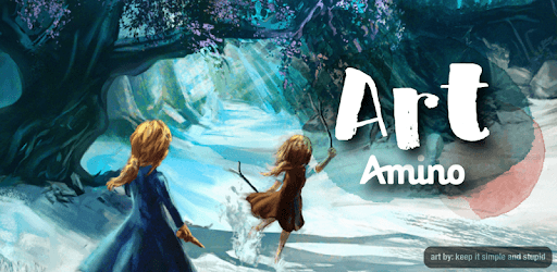 Art Amino for Artists pc screenshot