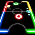 Glow Hockey icon