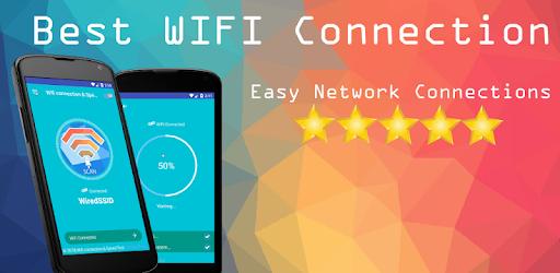 free wifi anywhere app