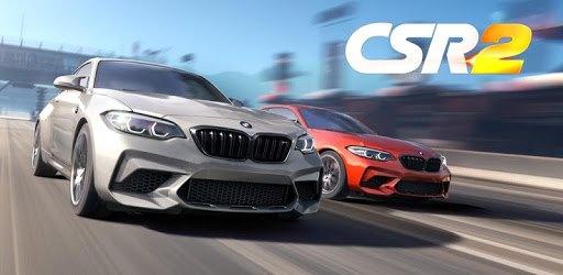 CSR Racing 2 pc screenshot