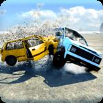 Extreme Car Crash Simulator: Beam Car Engine Smash FOR PC