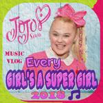 Jojo Siwa Music and Vlog 2018 icon