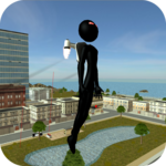 Real Stickman Crime FOR PC