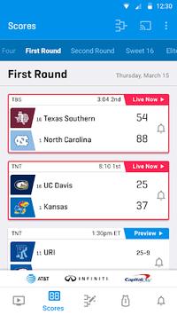 NCAA March Madness Live pc screenshot 2