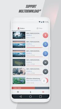 UHD Video Downloader 2019 APK screenshot 1