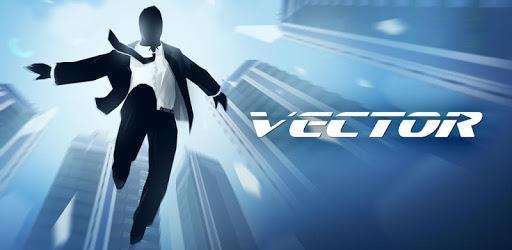 Vector pc screenshot