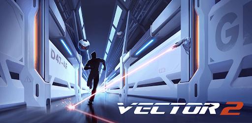Vector 2 pc screenshot