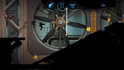 Vector 2 pc screenshot 2