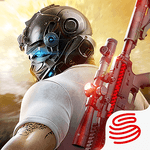 Knives Out-Tokyo Royale APK icon