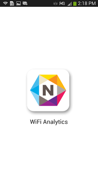 NETGEAR WiFi Analytics APK screenshot 1