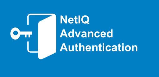 NetIQ Advanced Authentication pc screenshot